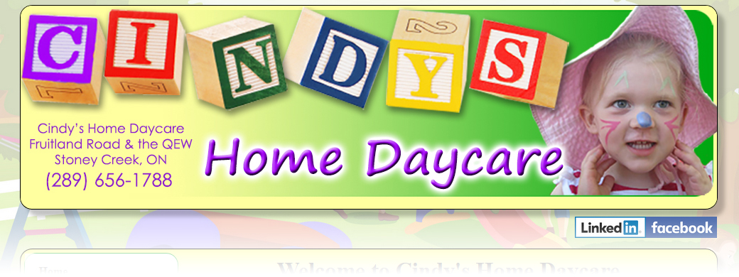 Cindy's Home Day Care